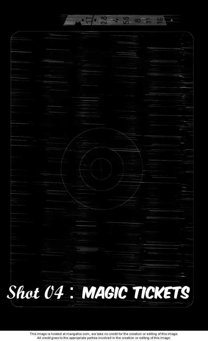 Ginen Shounen 4 Page 3