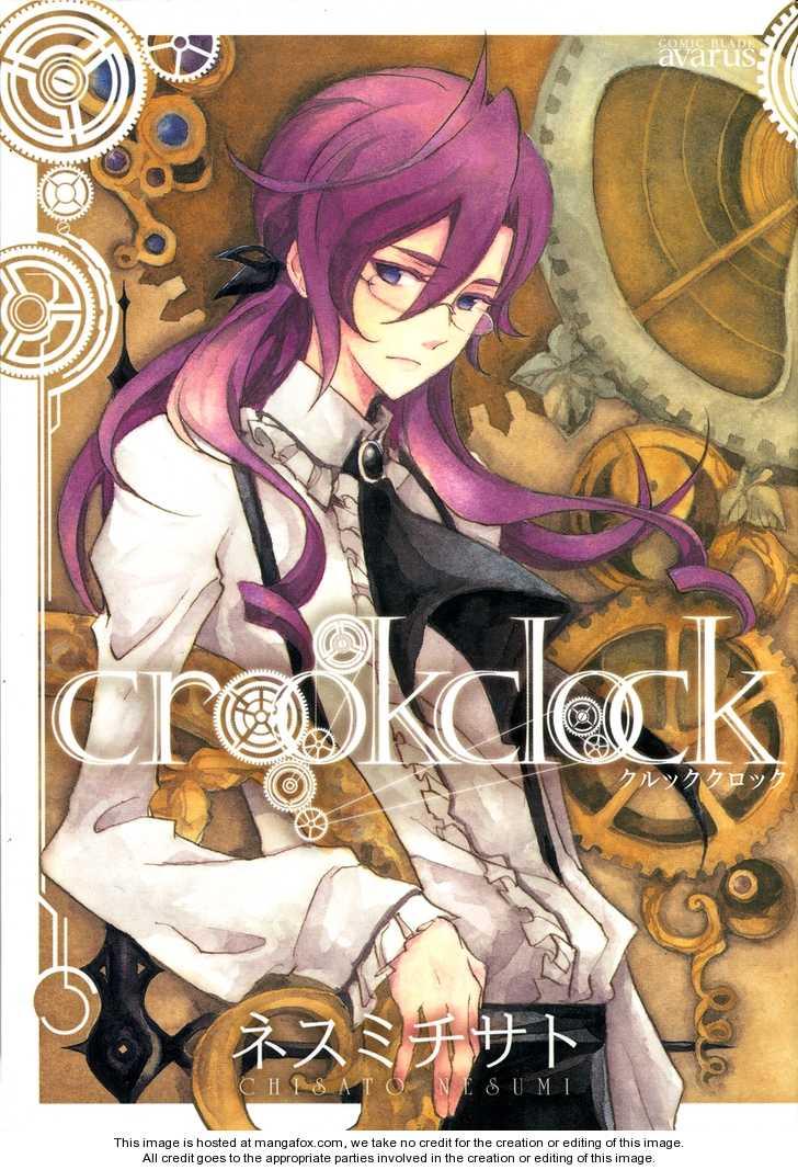Crookclock 1 Page 1