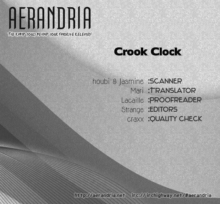 Crookclock 4.5 Page 2