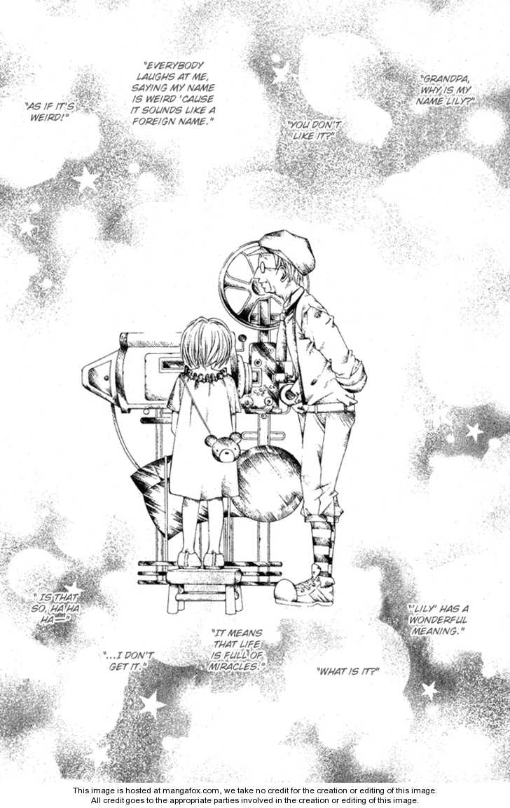 Boku no Lily 0 Page 3