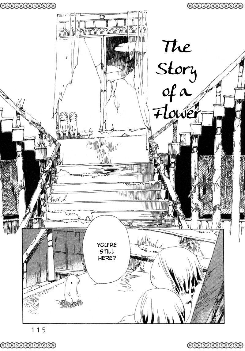 Shiroi Kumo 10 Page 2