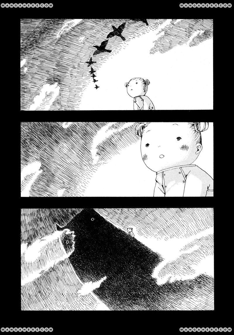 Shiroi Kumo 14 Page 3
