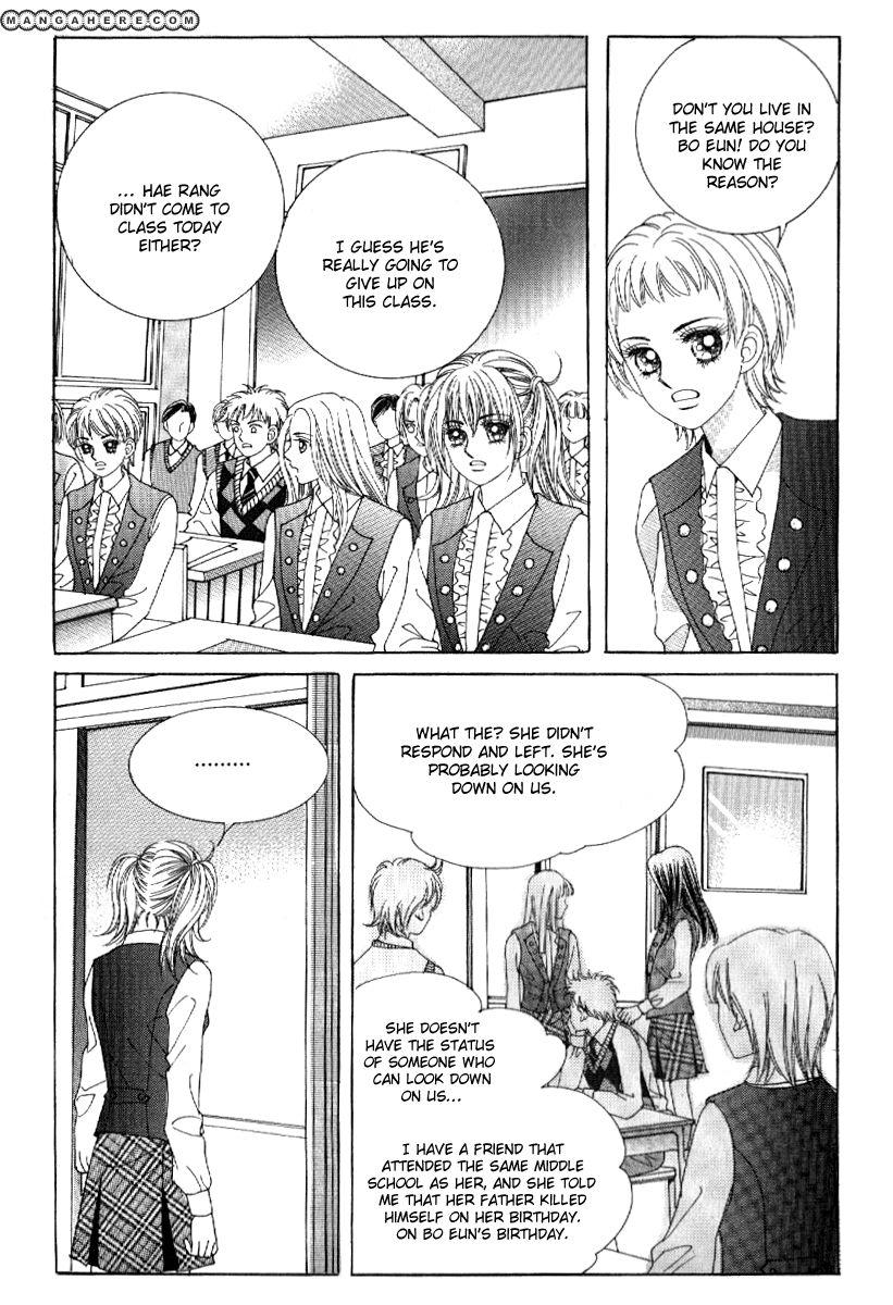 Secret (HAN Yu-Rang) 16 Page 3