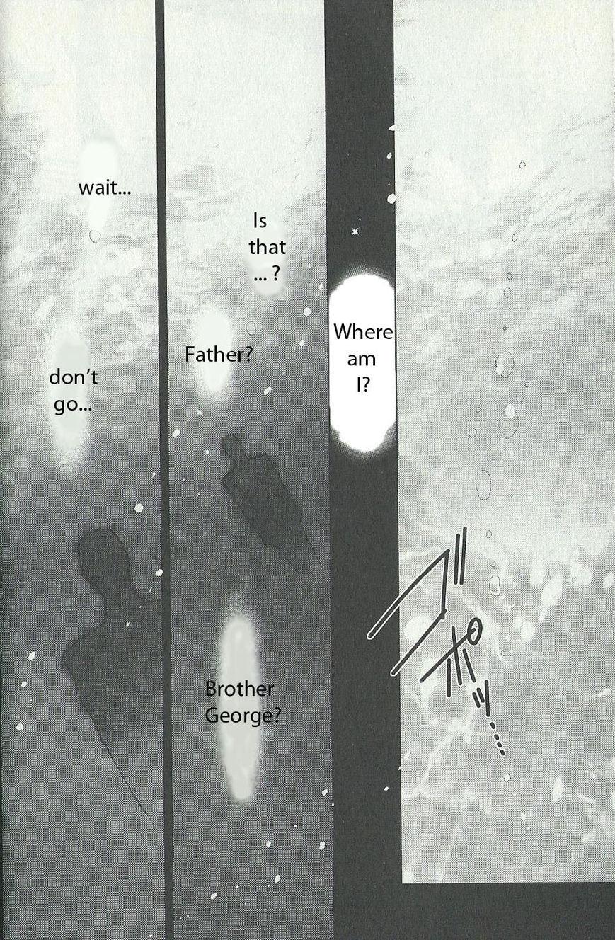 Kidou Senshi Gundam - Gyakushuu no Char - Beyond the Time 3 Page 2