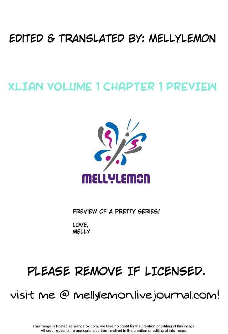 Xlian 1 Page 1