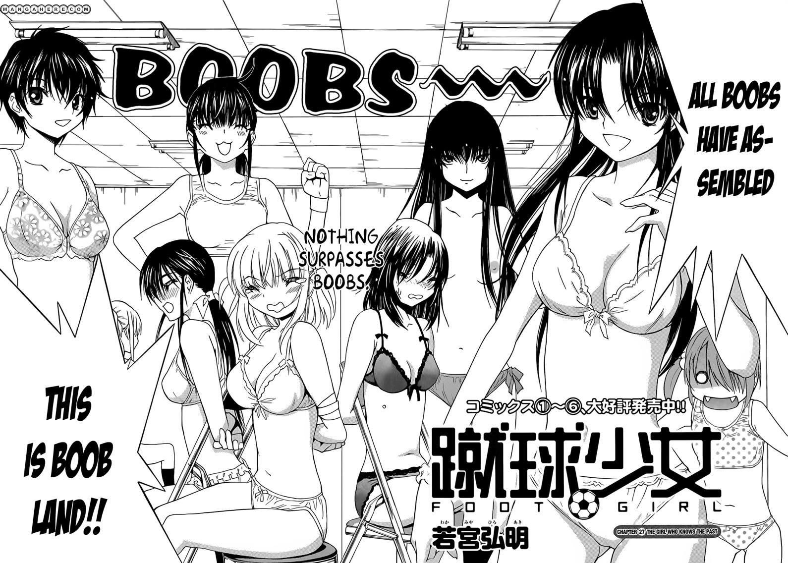 Shuukyuu Shoujo 27 Page 2