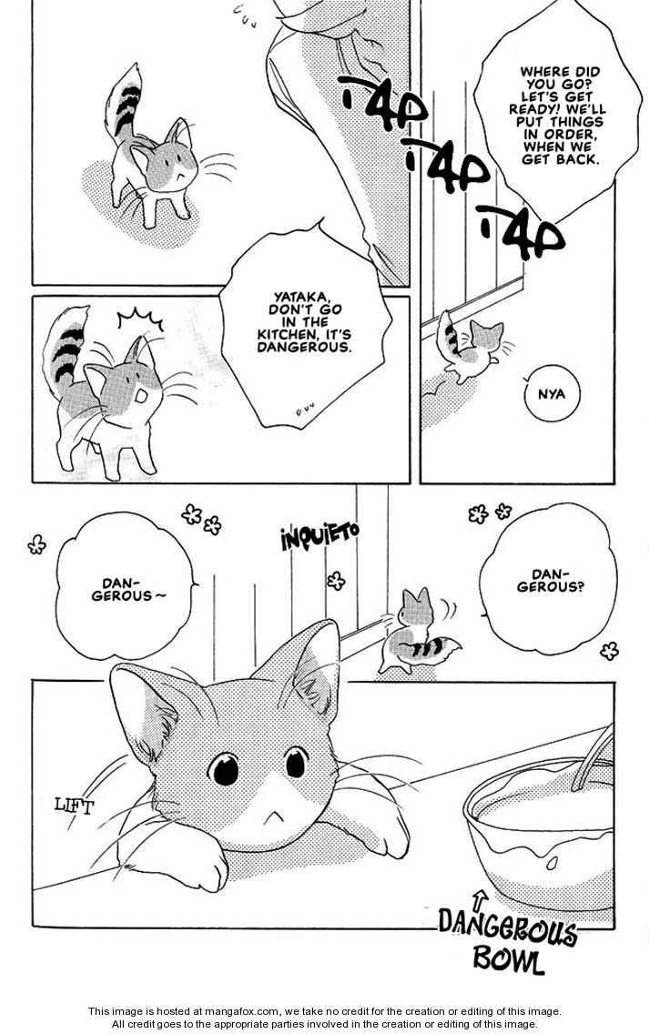 Shippo no Kimochi 12 Page 3
