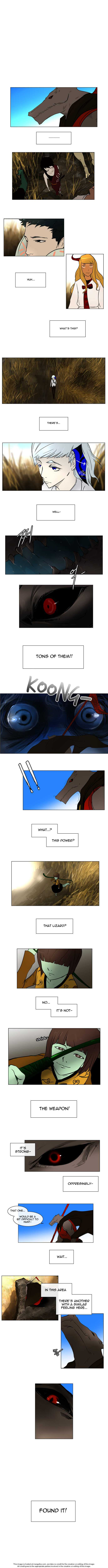 Tower of God 6 Page 3
