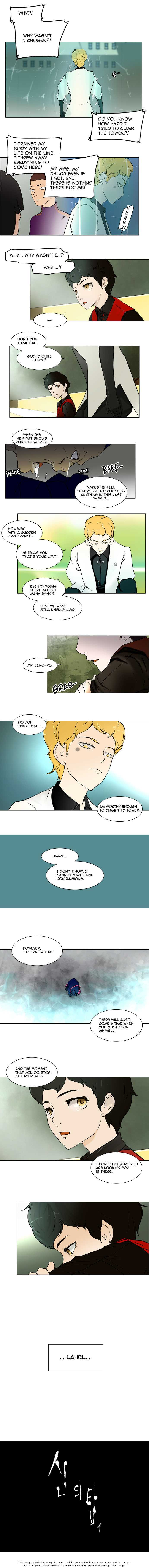 Tower of God 11 Page 2