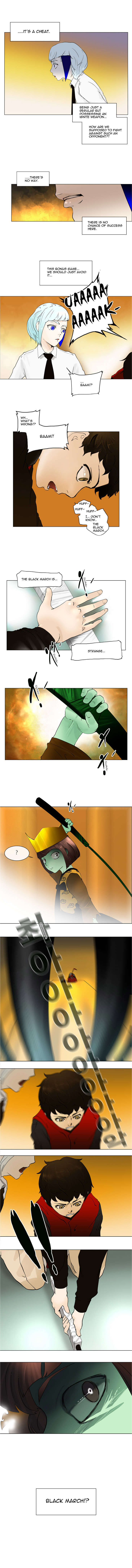 Tower of God 18 Page 3