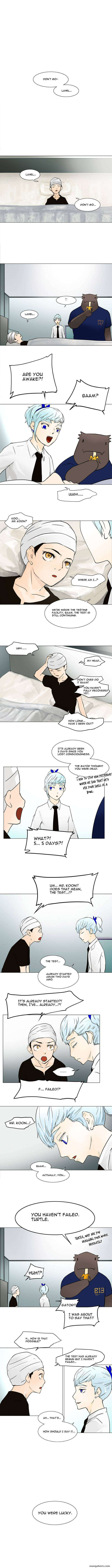 Tower of God 28 Page 2