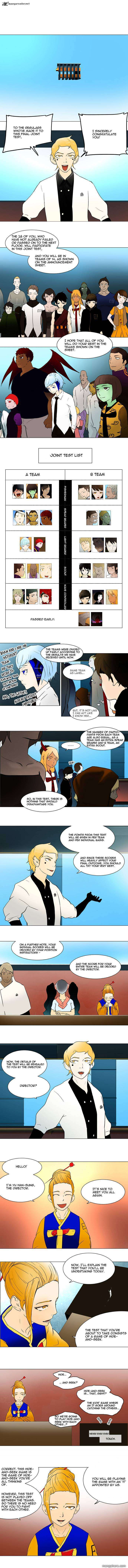 Tower of God 36 Page 2