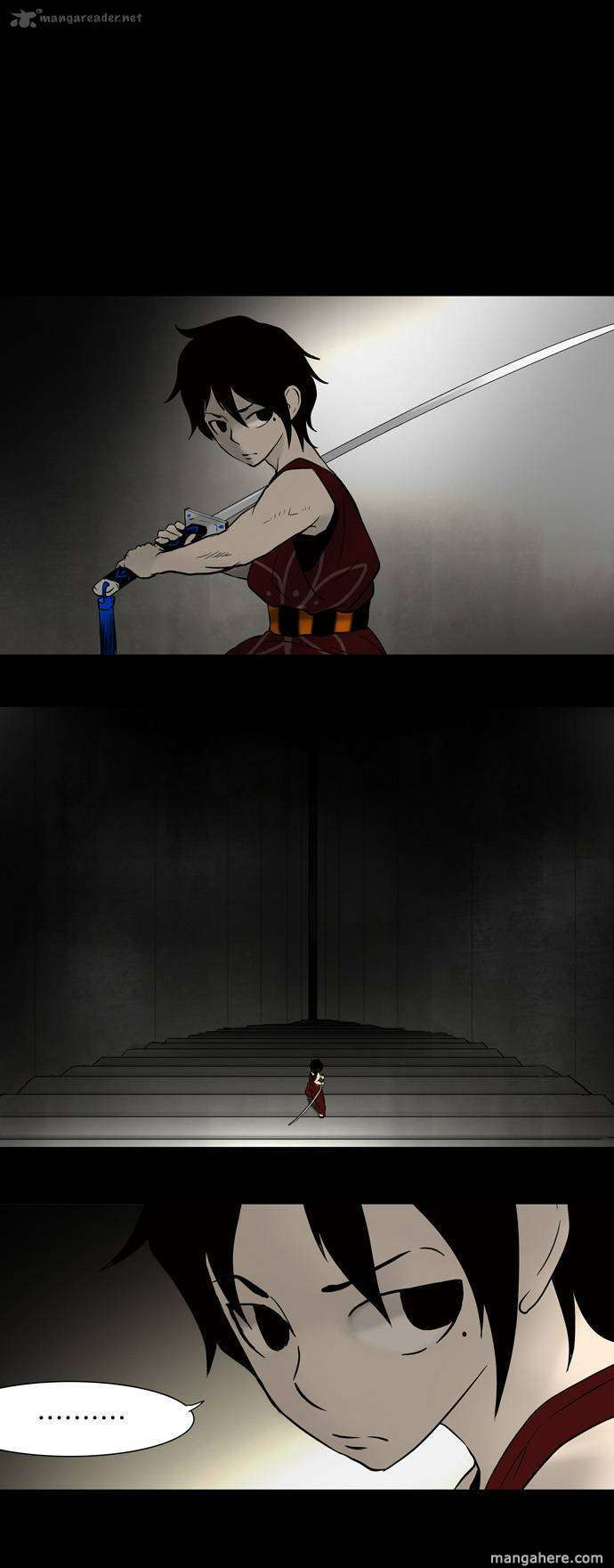 Tower of God 44 Page 3