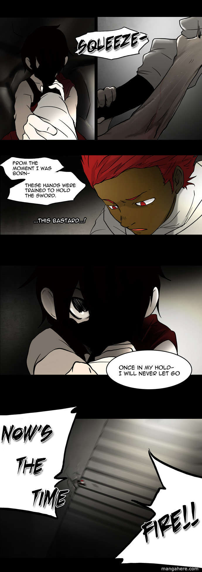 Tower of God 46 Page 2