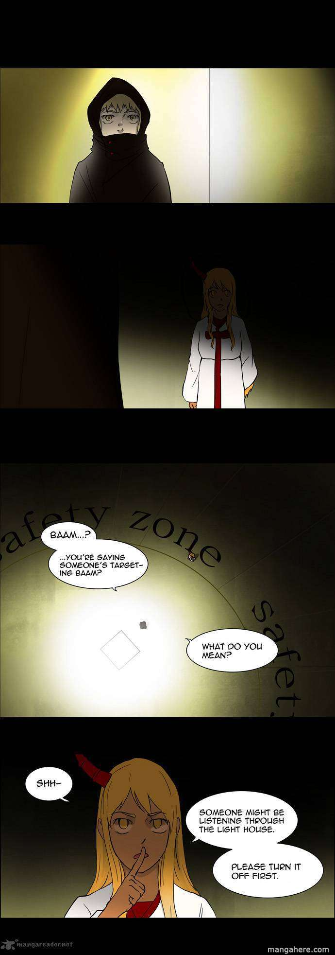 Tower of God 47 Page 2