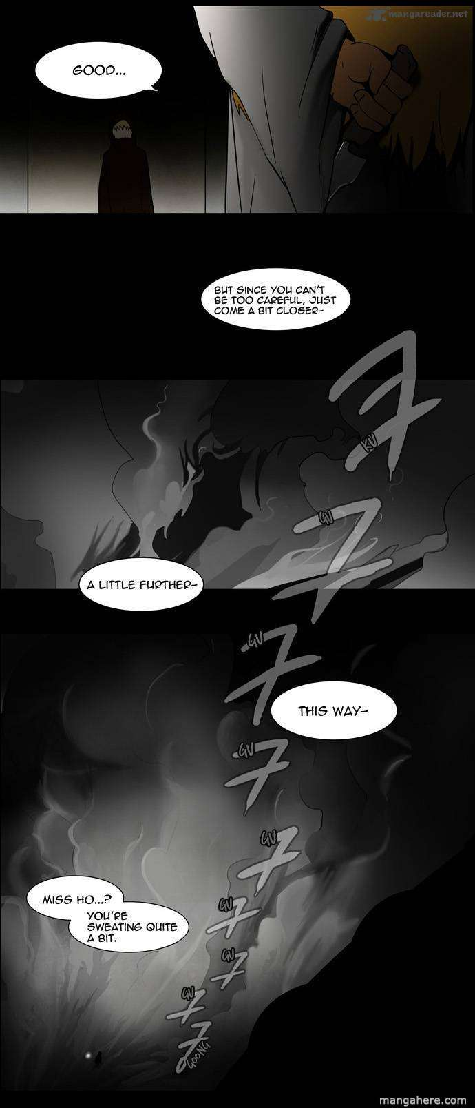 Tower of God 47 Page 3