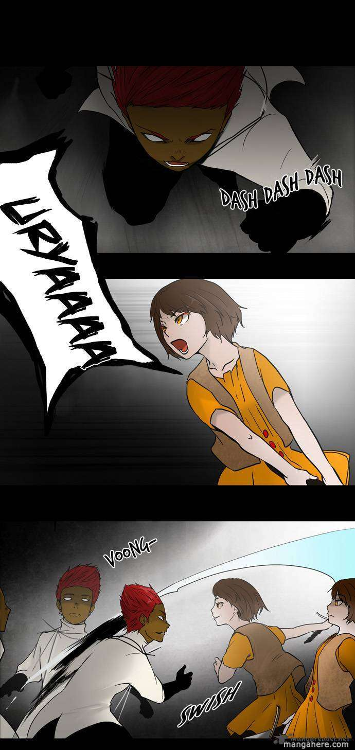 Tower of God 51 Page 2