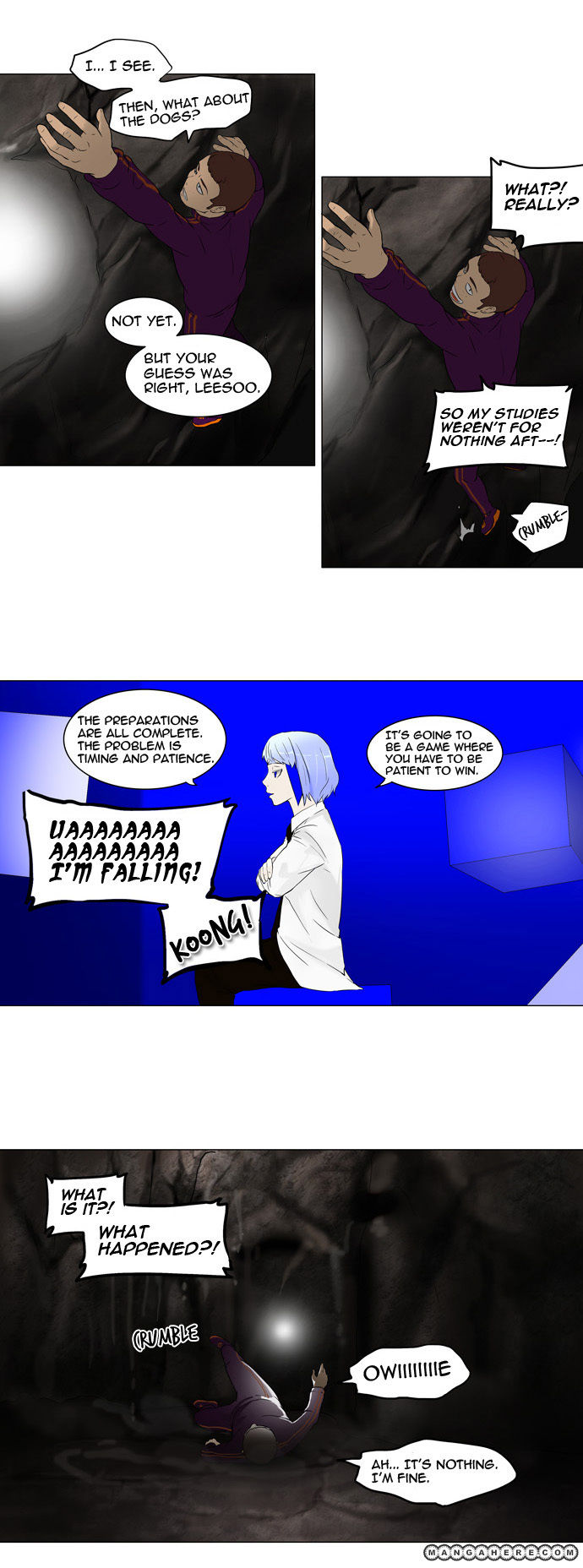 Tower of God 65 Page 4