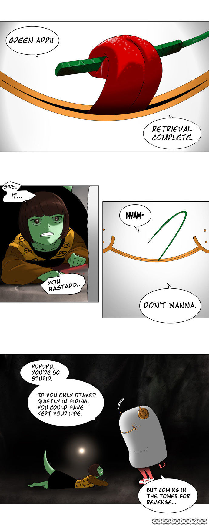 Tower of God 67 Page 3