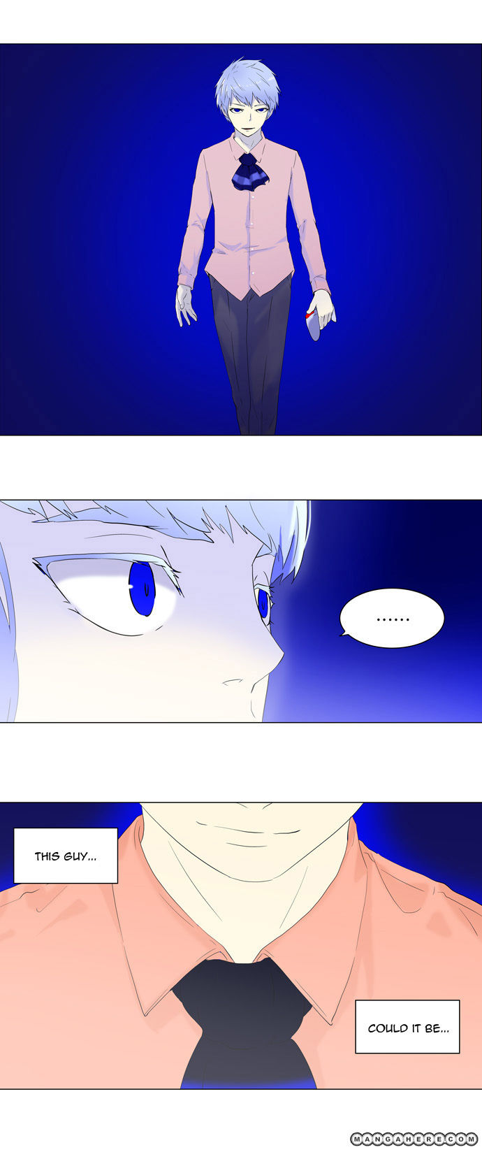 Tower of God 70 Page 3