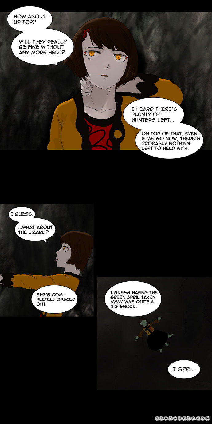 Tower of God 74 Page 2
