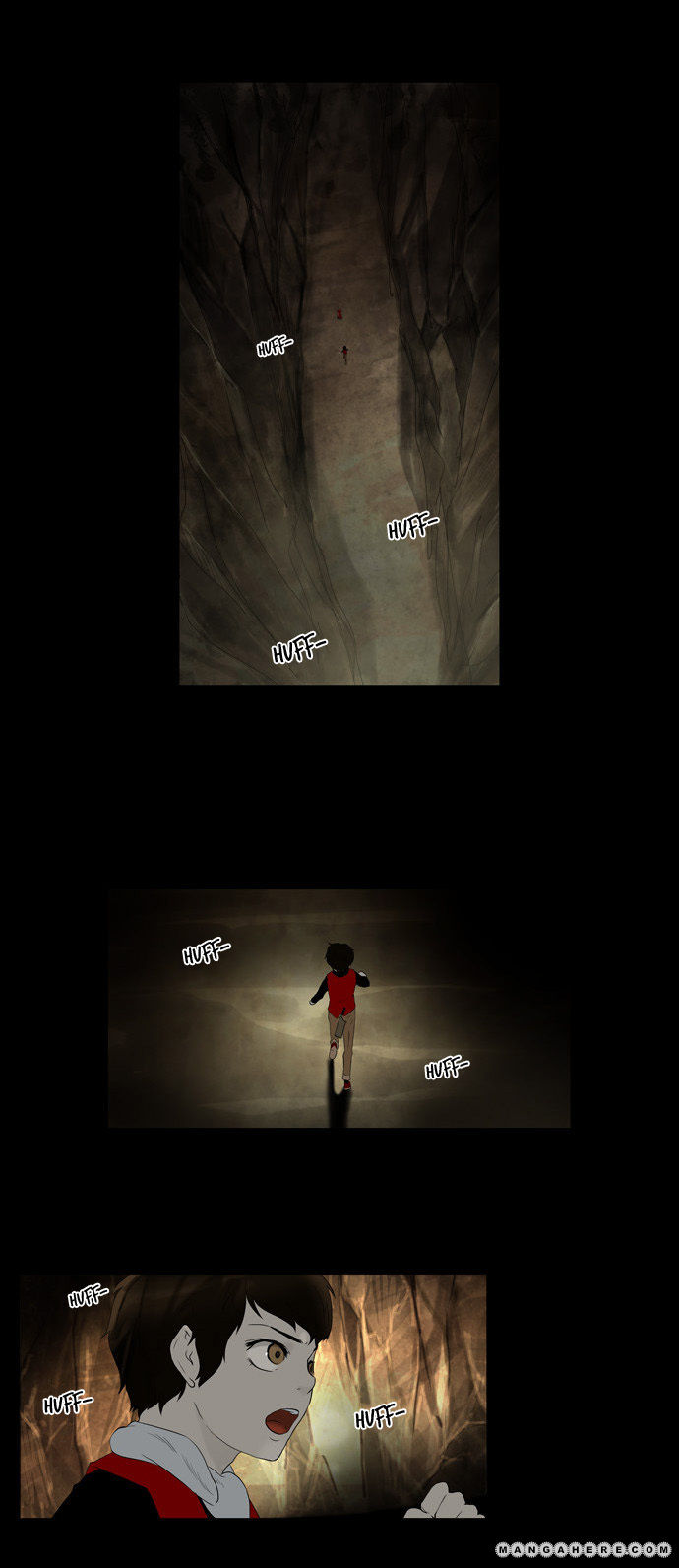 Tower of God 76 Page 3