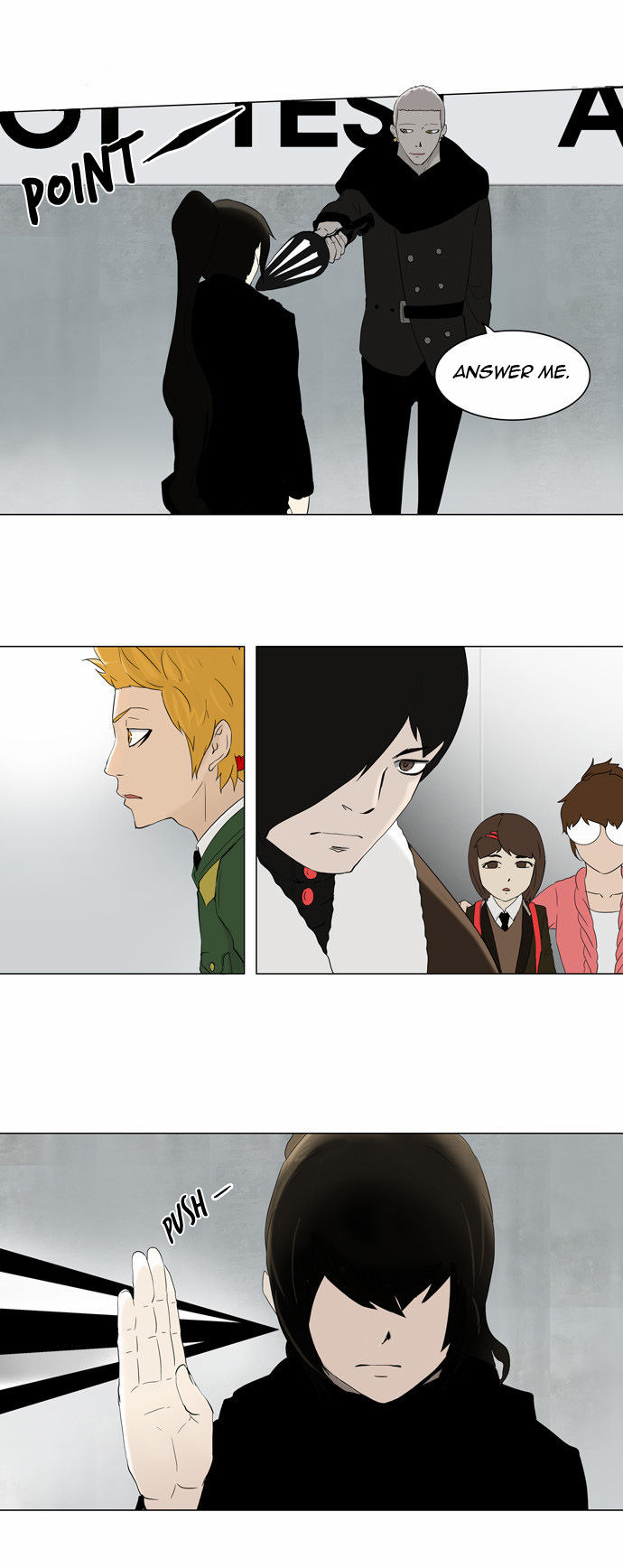 Tower of God 83 Page 2