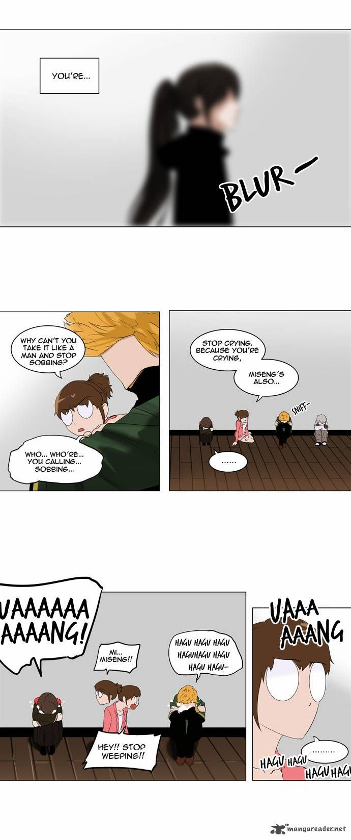 Tower of God 88 Page 2