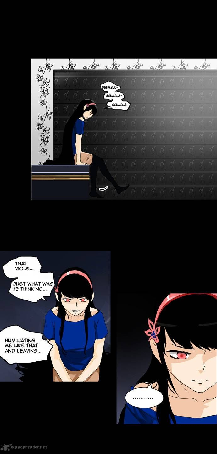 Tower of God 97 Page 2
