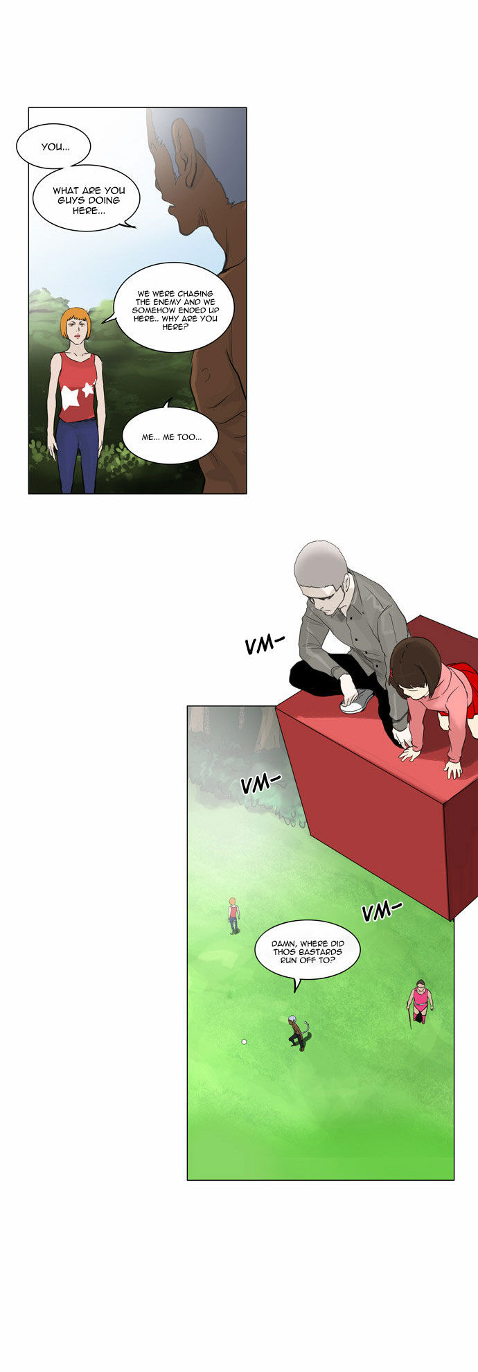 Tower of God 120 Page 5