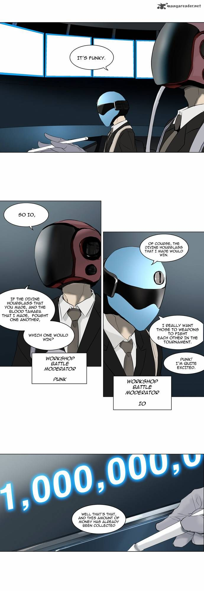 Tower of God 146 Page 2