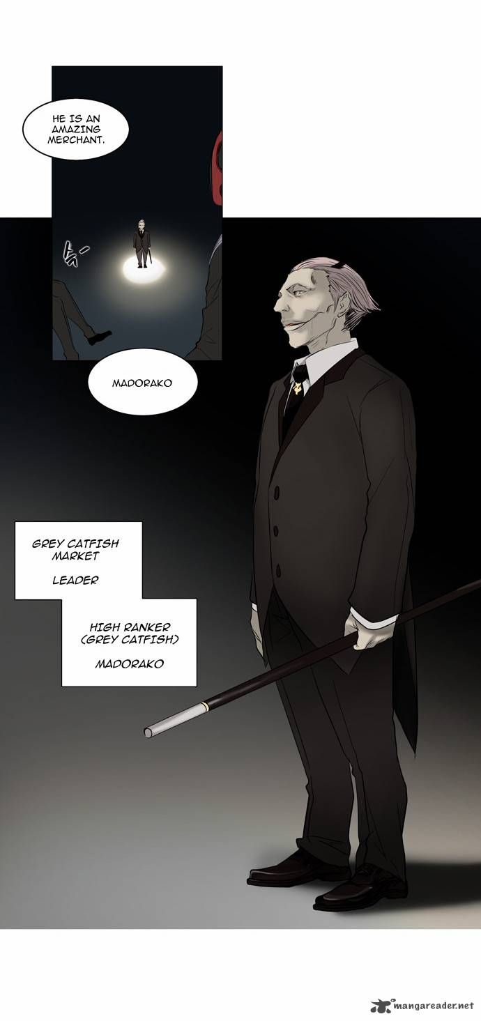 Tower of God 146 Page 3