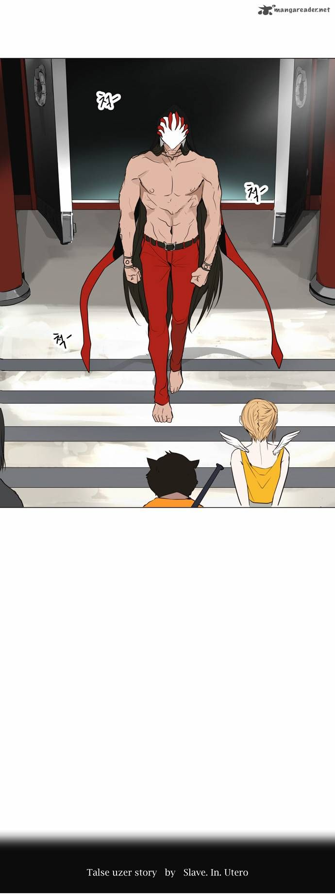 Tower of God 162 Page 2