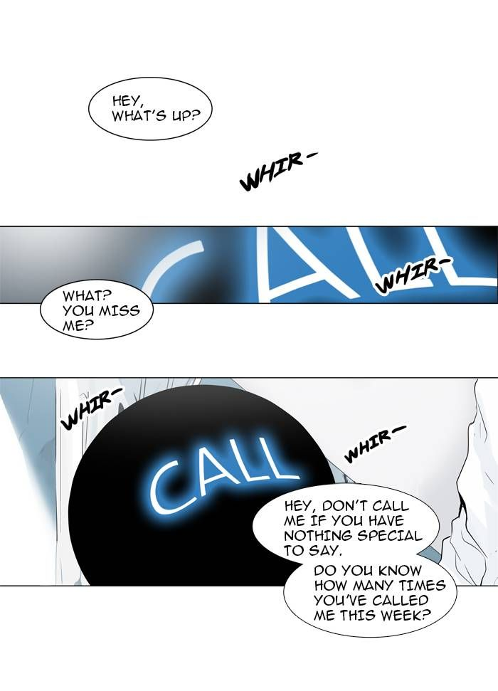 Tower of God 191 Page 1