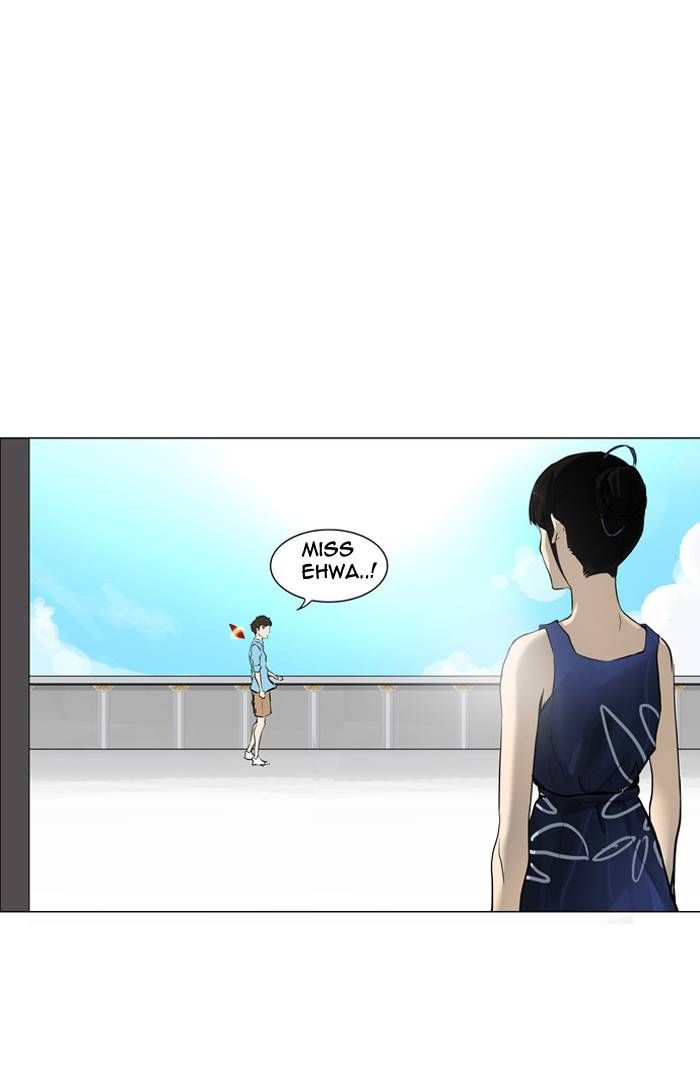 Tower of God 192 Page 1