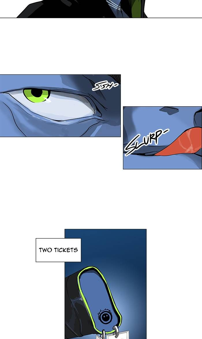 Tower of God 195 Page 2