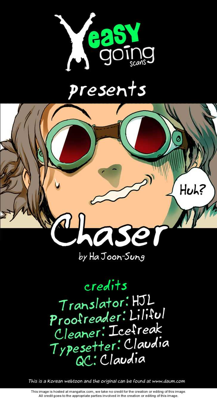 Chaser 2 Page 1