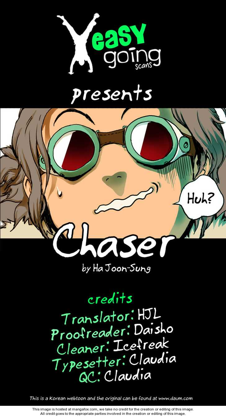 Chaser 3 Page 1