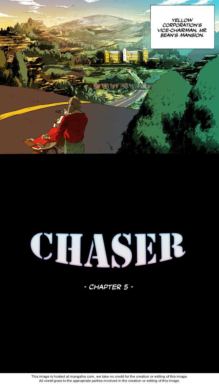 Chaser 5 Page 4