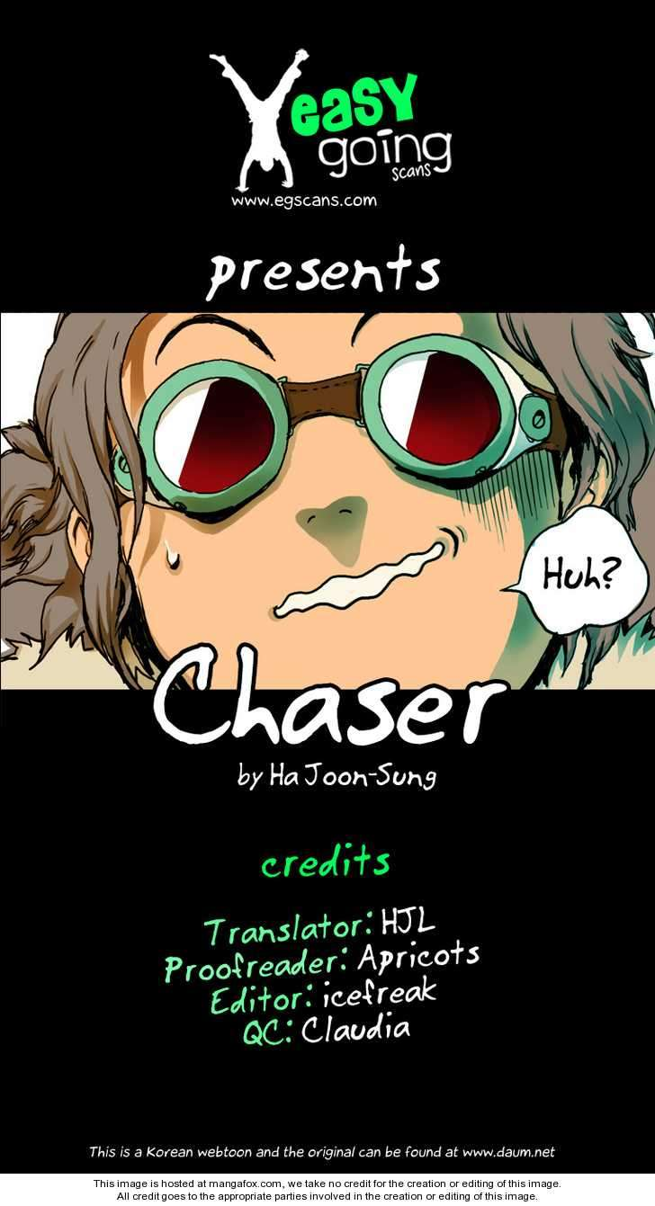 Chaser 9 Page 1