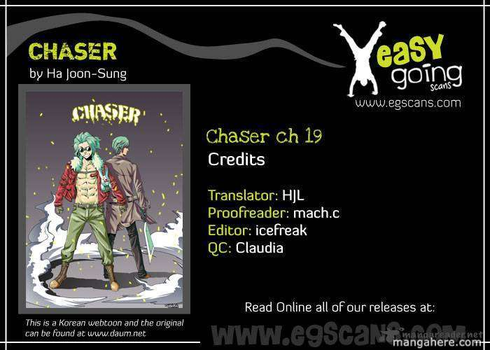 Chaser 22 Page 1
