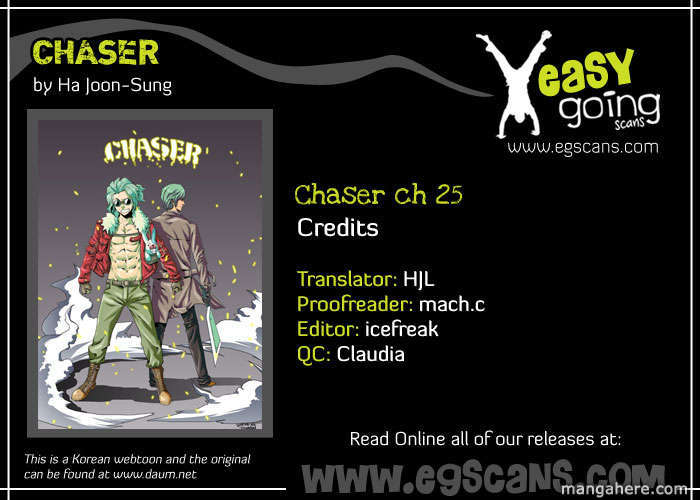 Chaser 25 Page 1