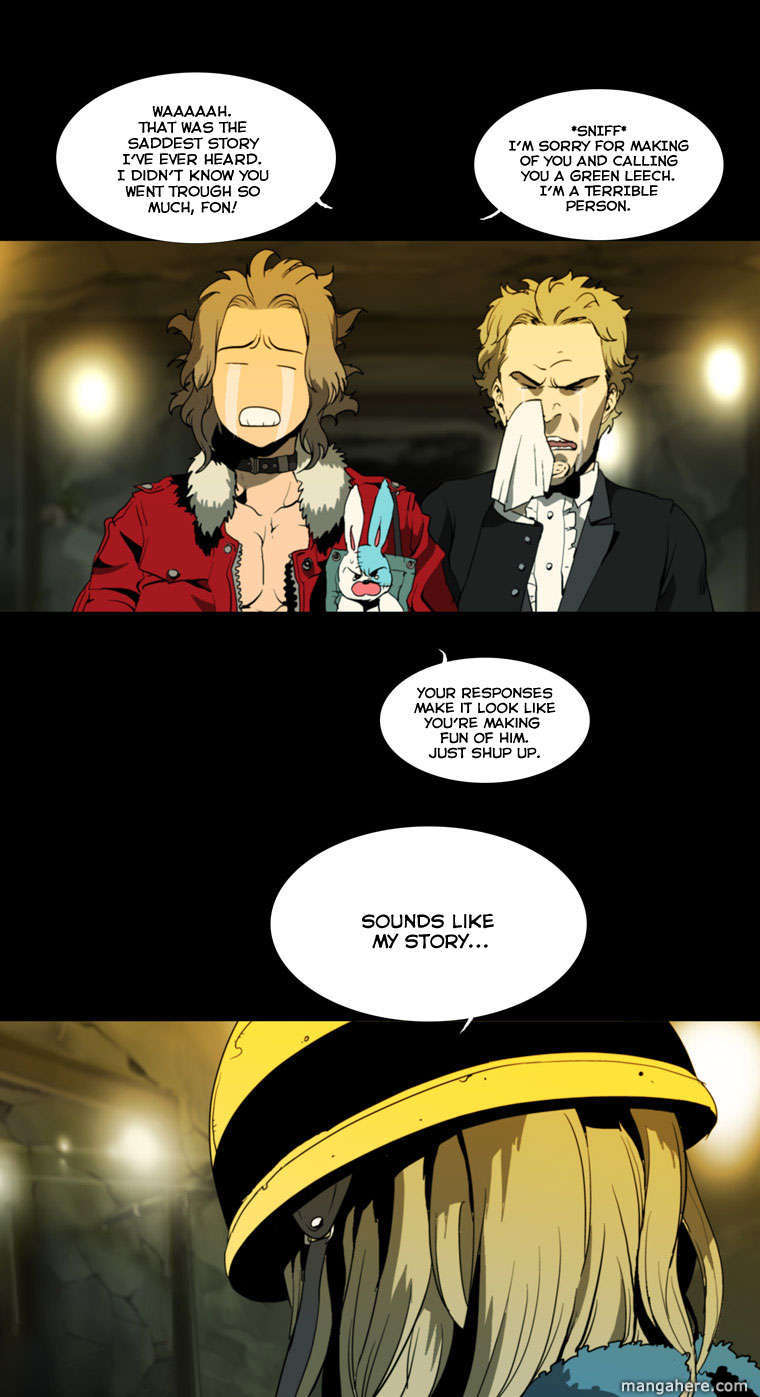 Chaser 31 Page 2