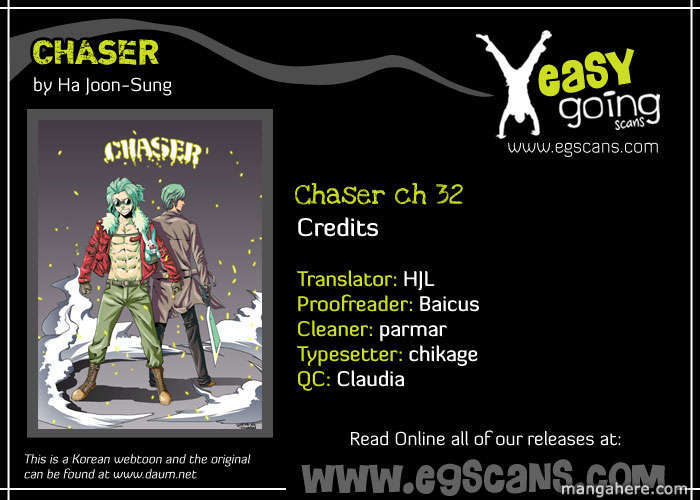 Chaser 32 Page 1