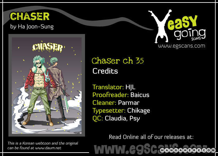Chaser 35 Page 1