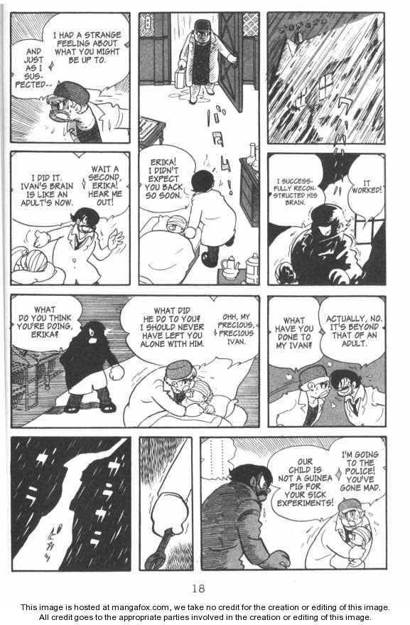 Cyborg 009 2 Page 2