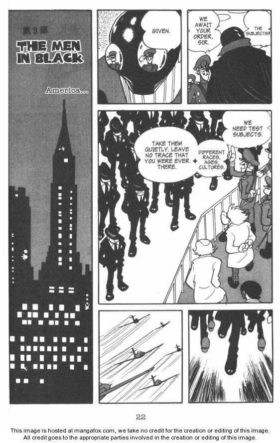 Cyborg 009 3 Page 1