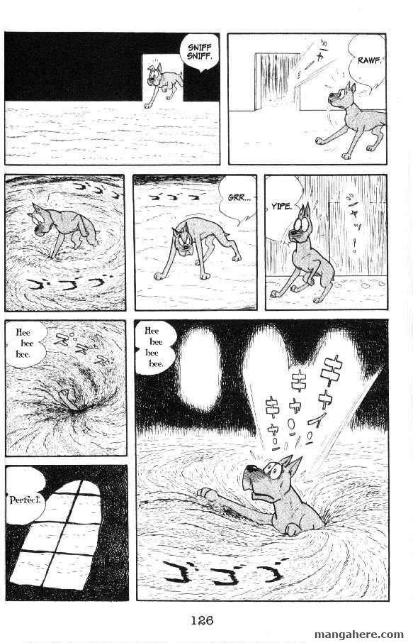 Cyborg 009 12 Page 2