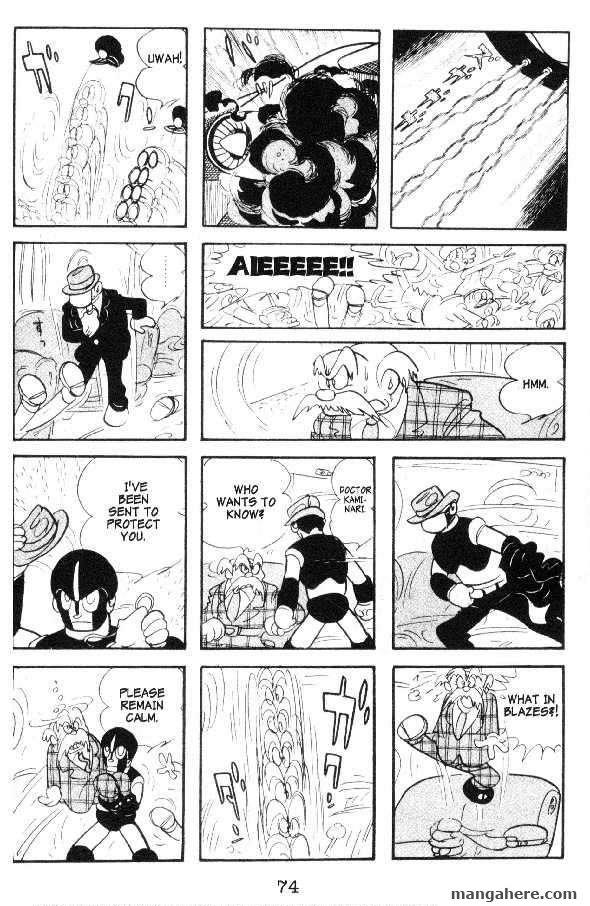 Cyborg 009 18 Page 2