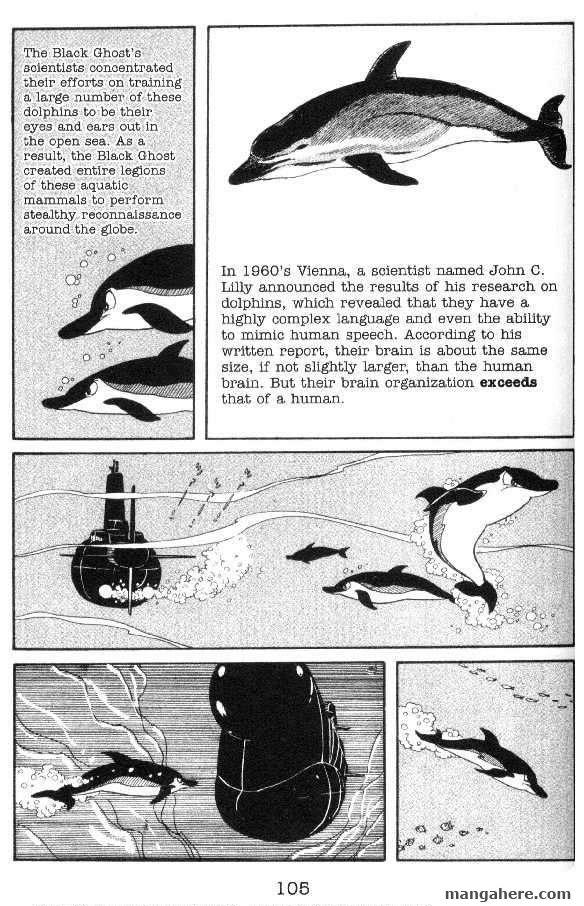 Cyborg 009 19 Page 2